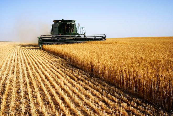 Agribusiness με την… στήριξη της ΝΔ