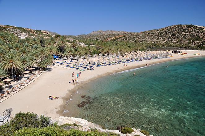 «Πράσινο φως» από το ΣτΕ για τουριστική επένδυση – «μαμούθ» στην Κρήτη