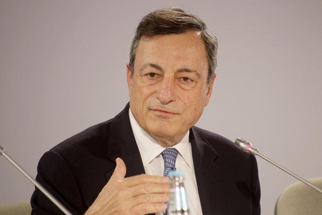 ΕΚΤ: Οι αγορές παρερμήνευσαν τις δηλώσεις Ντράγκι