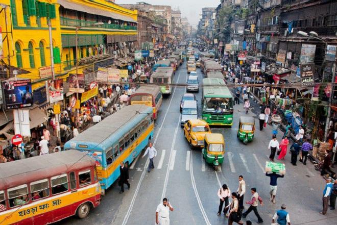Αυτές θα είναι οι πιο πολυπληθείς πόλεις στον κόσμο το 2100