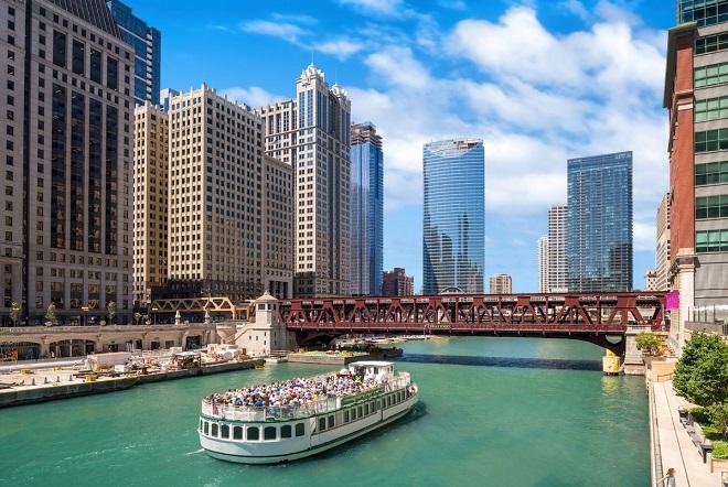 Time Out: Αυτή είναι η καλύτερη πόλη του κόσμου για να απολαμβάνεις τη ζωή