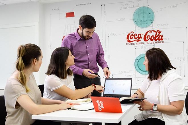 Νέος κύκλος Graduate Trainee Program από την Coca Cola 3E