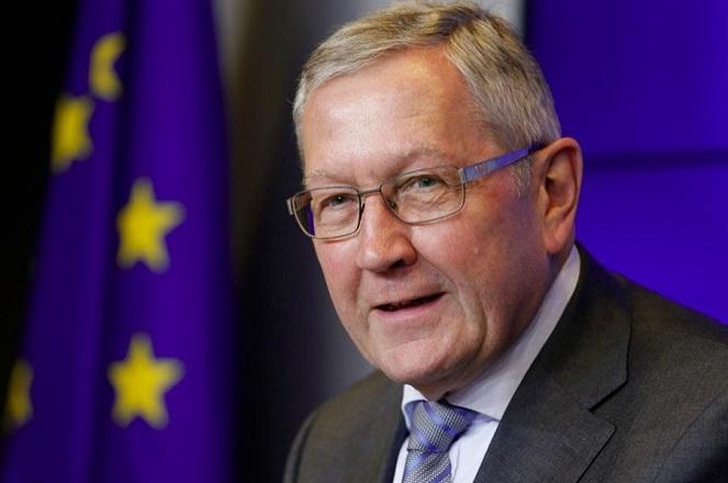 Ρέγκλινγκ: Σε σωστό μονοπάτι η Ελλάδα εάν συνεχίσει τις μεταρρυθμίσεις