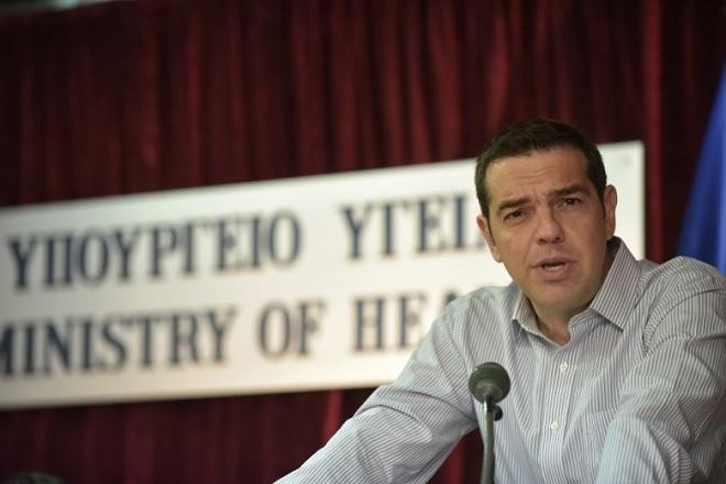 Τσίπρας: Νέες θέσεις εργασίας στον τομέα της Υγείας