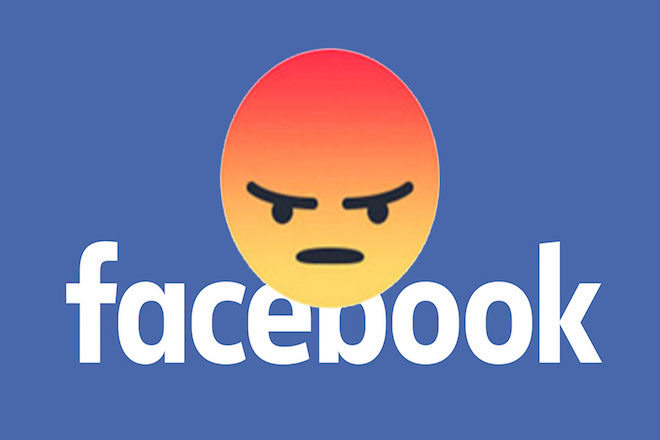 Facebook-haters