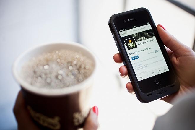 Ψάχνετε ίντερνετ; Το Facebook θα σας βρει WiFi όπου κι αν είστε!