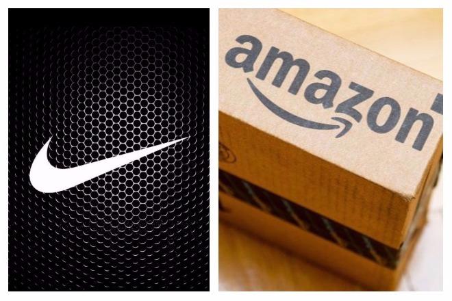 Γιατί η συμφωνία Nike-Amazon «τρομάζει» το λιανικό εμπόριο;