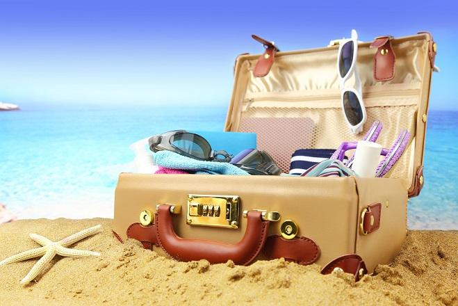 Όλα όσα δεν πρέπει να βάλετε στη βαλίτσα των καλοκαιρινών σας διακοπών