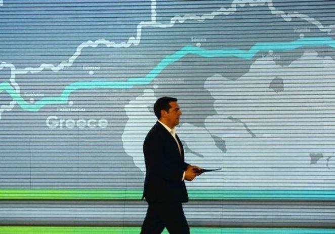 Στα 10-12 δισ. ευρώ οι ελληνικές ενεργειακές εξαγωγές ως το 2025