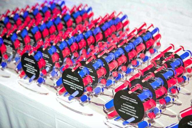 Insurance Awards Φίλιππος Μωράκης: Μια μεγάλη γιορτή για τον ασφαλιστικό κλάδο