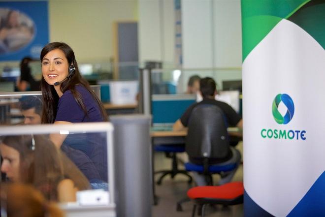 H COSMOTE στηρίζει την ανάπτυξη των επιχειρήσεων στην ψηφιακή εποχή