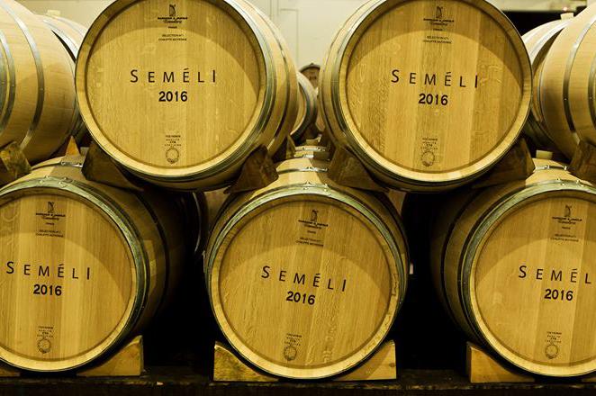 Αυτές είναι οι νέες ετικέτες κρασιών της Semeli