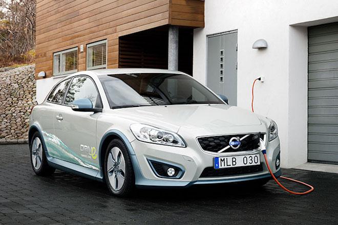 «Τίτλοι τέλους» στην παραγωγή βενζινοκίνητων αυτοκινήτων από τη Volvo