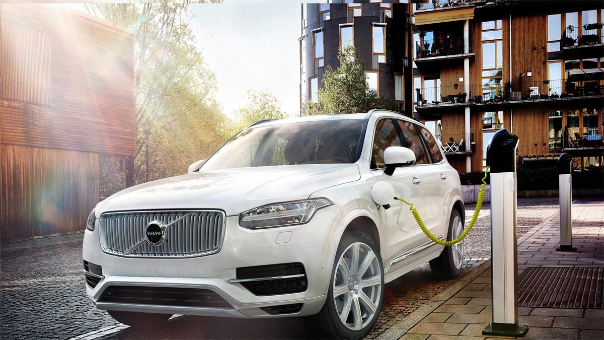 volvoevcoming
