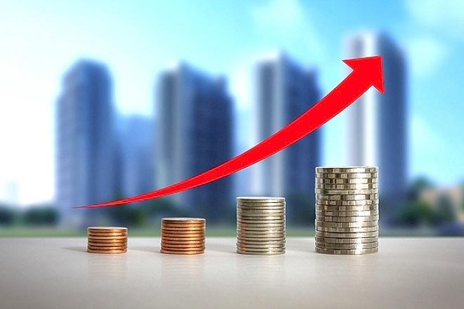 Η ΕΛΣΤΑΤ αναθεωρεί προς τα πάνω το ποσοστό της ανάπτυξης για το 2017