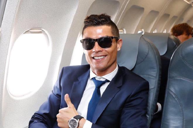 Το ασύλληπτο συμβόλαιο της Ρεάλ Μαδρίτης στον Ρονάλντο για να τον πείσει να μείνει στην ομάδα