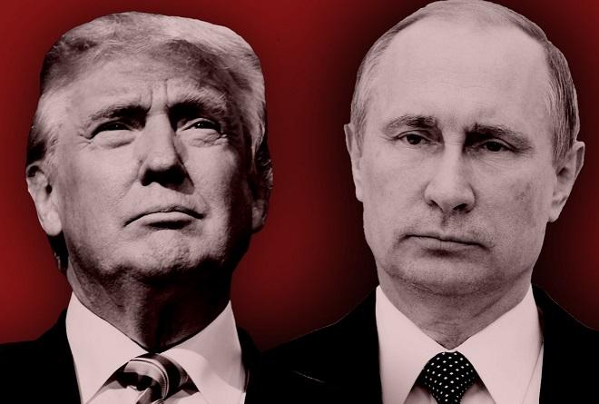 O Πούτιν «απαντά» στις κυρώσεις των ΗΠΑ με απομάκρυνση 755 Αμερικανών διπλωματών