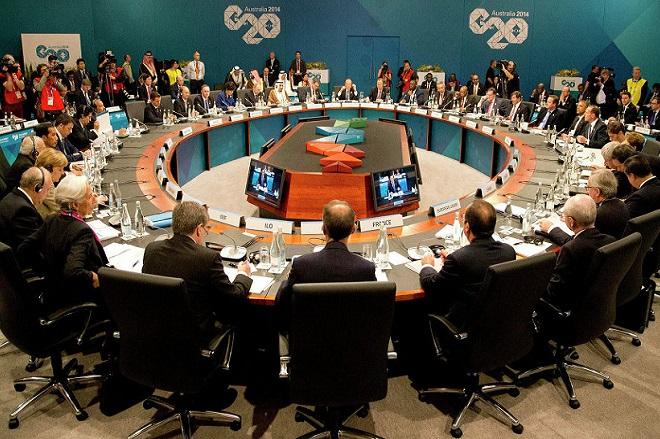 G20: Απετράπη το πολιτικό ναυάγιο – Κόλαση στους δρόμους