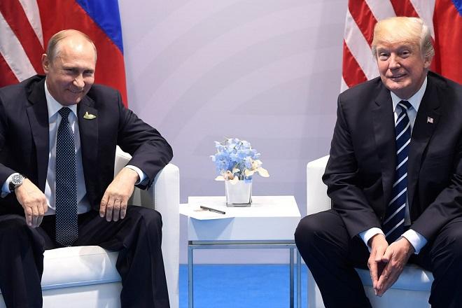 Συμφωνία της Γερουσίας για άμεση ψήφιση των κυρώσεων κατά της Ρωσίας