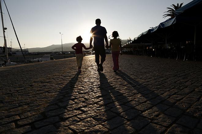 Η πληθυσμός της Ελλάδας «χάνεται»