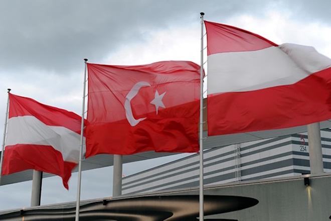 Νέο διπλωματικό επεισόδιο Αυστρίας και Τουρκίας: Απαγόρευση εισόδου του Τούρκου ΥΠΟΙΚ στη χώρα