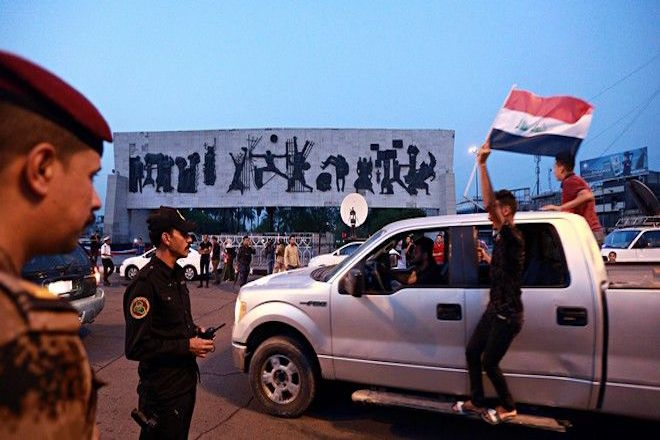 Ματωμένη νίκη στη Μοσούλη-  Περικυκλωμένοι οι τζιχαντιστές