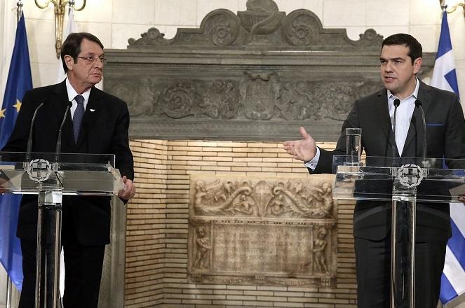 Η γεωπολιτική σκακιέρα των κυπριακών εξορύξεων