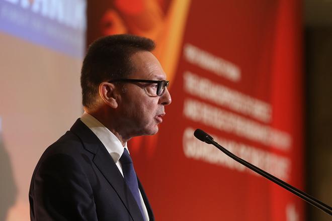 Στουρνάρας: 12,8 δισ. ευρώ επένδυσαν οι ελληνικές τράπεζες σε ομόλογα του Ελληνικού Δημοσίου το 2020