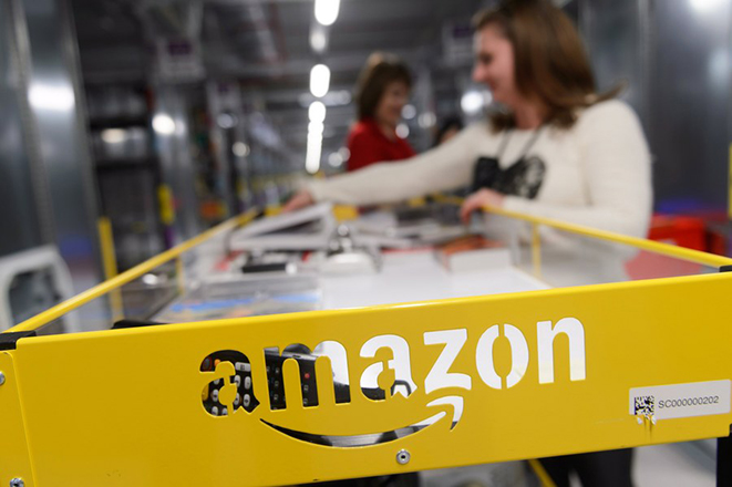 Η τελευταία ιδέα της Amazon ίσως σας αναγκάσει να… αλλάξετε τις κλειδαριές