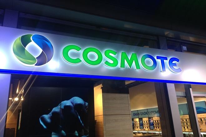 Πάνω από 150 εκατ. ευρώ του «πακέτου Γιουνκέρ» επενδύονται στην Cosmote