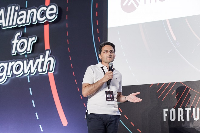 Mermix: Η startup που θέλει να φτάσει στο χωράφι όλων των αγροτών