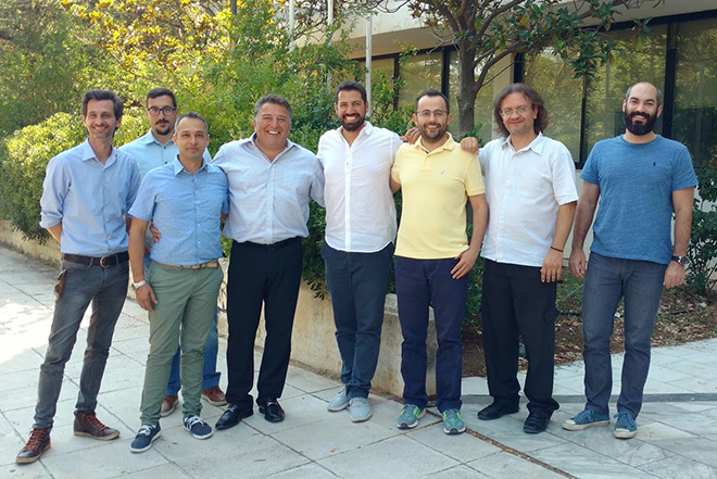 Innoetics: Η ιστορία πίσω από την εξαγορά της ελληνικής εταιρείας από την Samsung