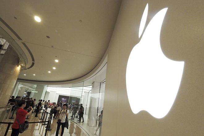 Η Apple ρίχνει 1 δισ. δολάρια για το πρώτο δικό της κέντρο δεδομένων στην Κίνα