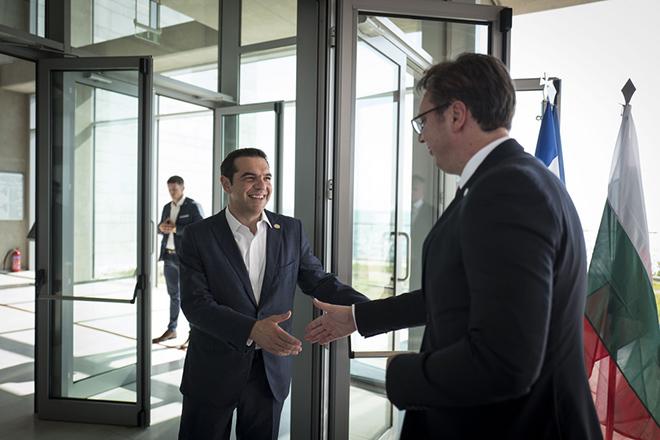 Η αναβάθμιση των σχέσεων Ελλάδας – Σερβίας και το ευρωπαϊκό μέλλον των Βαλκανίων