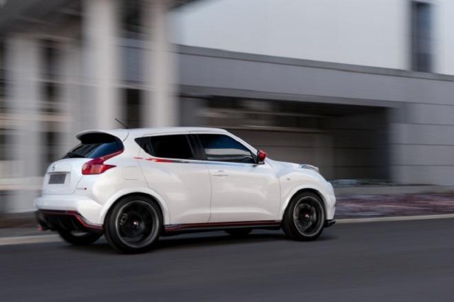 Πρωτιά στις πωλήσεις αυτοκινήτων στην Ελλάδα για τη Nissan