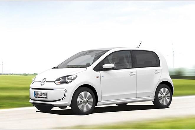 Μεγάλη συνεργασία Volkswagen και Protergia για όσους αποκτήσουν το ηλεκτροκίνητο e-up