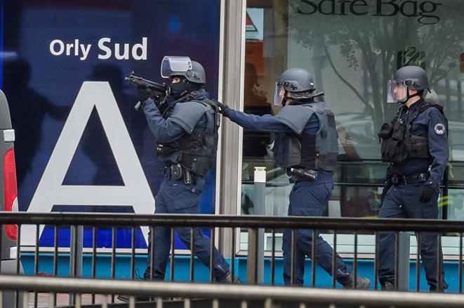 Κατονομάστηκαν οι δράστες των τρομοκρατικών επιθέσεων σε Παρίσι και Βρυξέλλες