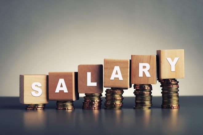 ΕΦΚΑ: Στα 1.161,39 ευρώ ο μέσος μισθός πλήρους απασχόλησης τον Ιούλιο του 2019