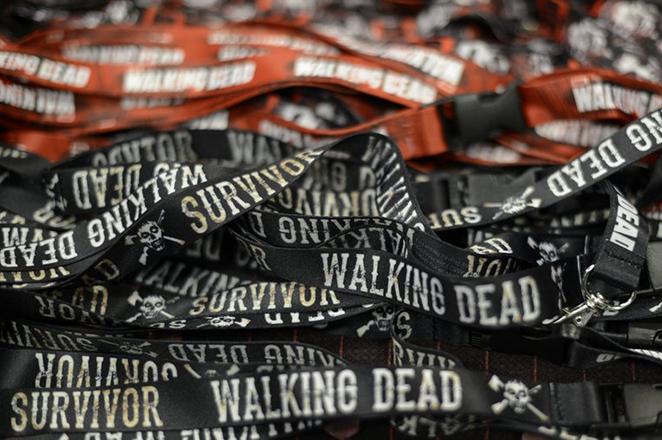 Τραγικό θάνατο βρήκε ένας κασκαντέρ της σειράς The Walking Dead