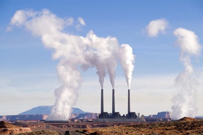 Οι εταιρείες που επιβαρύνουν περισσότερο το κλίμα