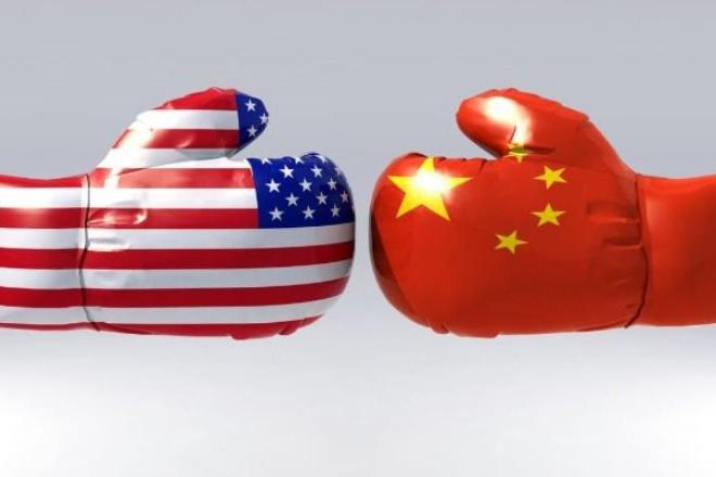 Προειδοποιεί η Κίνα τις ΗΠΑ: Θα υπάρξουν συνέπειες αν δεν σταματήσουν οι «λανθασμένες ενέργειες»