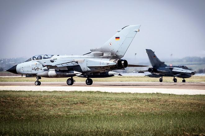Η κόντρα Γερμανίας – Τουρκίας έφτασε μέχρι το ΝΑΤΟ