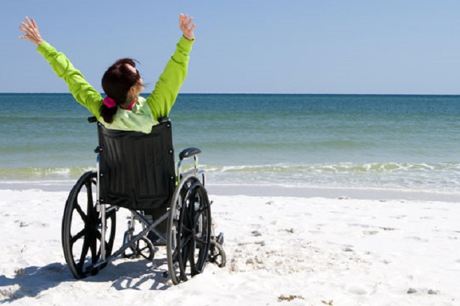 SZ: Προτάσεις διακοπών για όσους έχουν κινητικά προβλήματα