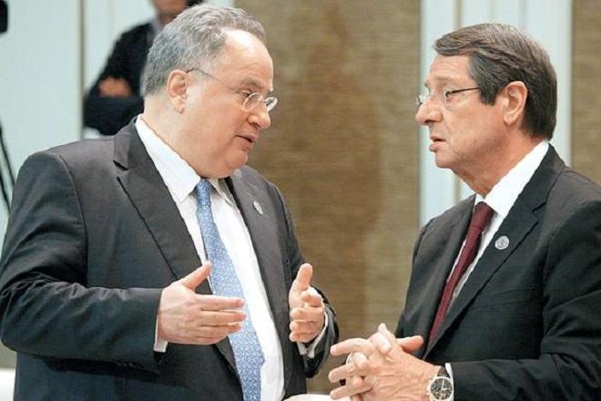 Κοτζιάς: Το Κυπριακό είναι ένα πρόβλημα που απαιτεί κάθε μέρα να μαθαίνουμε, να ψηλώνουμε, να γινόμαστε πιο ικανοί