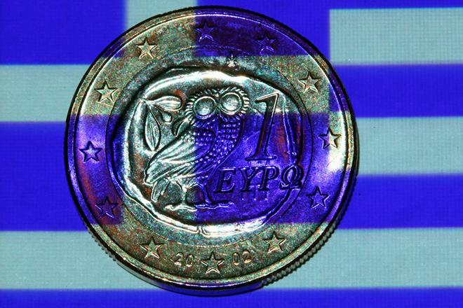 Τζέρι Ράις: Η Ελλάδα θα αποφασίσει αν θα αποπληρώσει πρόωρα το ΔΝΤ