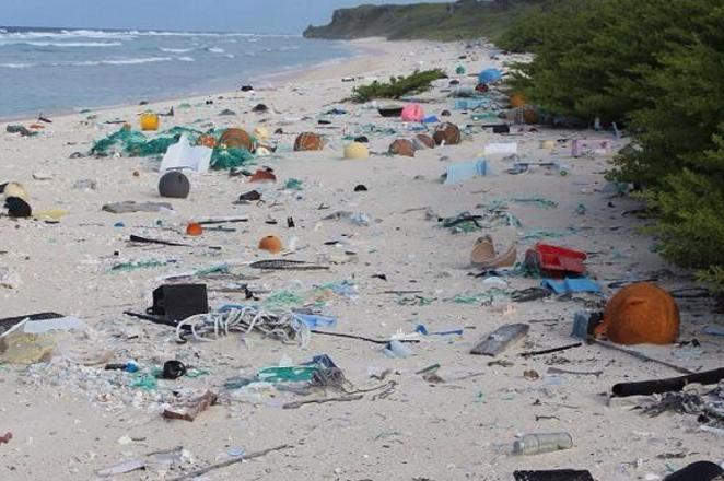 Οι πιο βρώμικες παραλίες του κόσμου