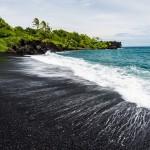 PUNALU'U BEACH - ΧΑΒΑΗ