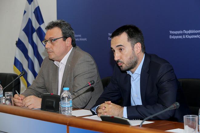 Έρχεται πρόγραμμα – «μαμούθ» ύψους 1 δισ. ευρώ για τη διαχείριση απορριμάτων