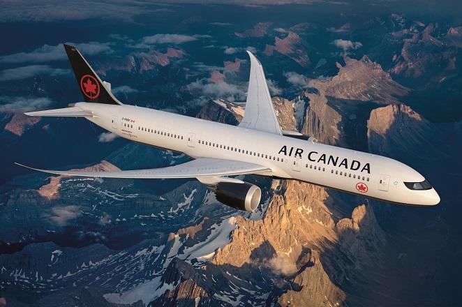 Απευθείας πτήσεις από την Αθήνα προς Τορόντο και Μόντρεαλ από το φετινό καλοκαίρι