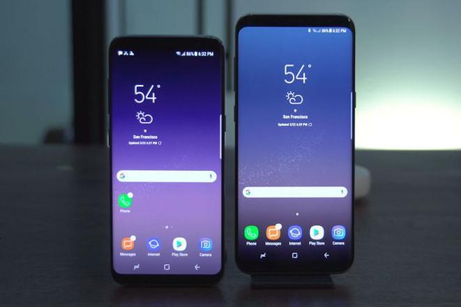 Άλμα 20,4% στα λειτουργικά κέρδη της Samsung το γ' τρίμηνο